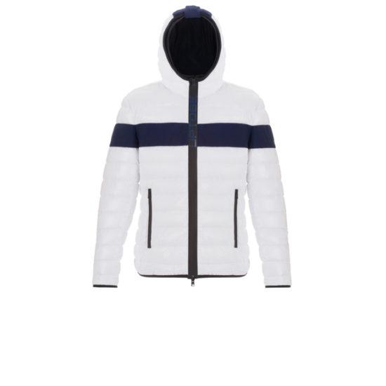 1217 White + Navy